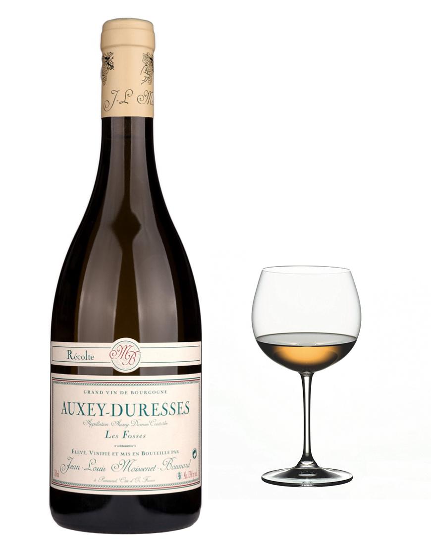 Moissenet-Bonard: Auxey-Duresses Chardonnay 2014